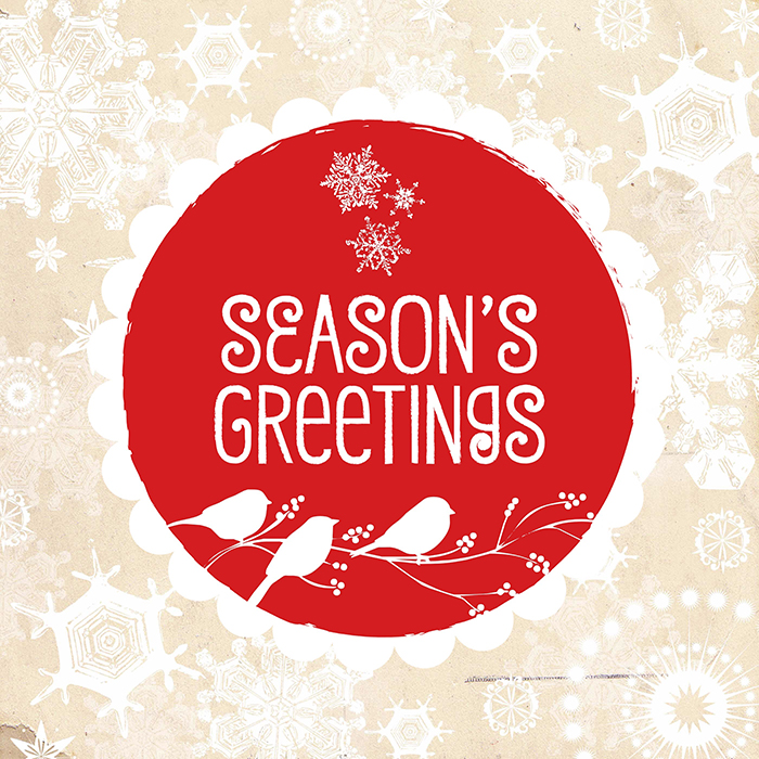 Season Greetings 2