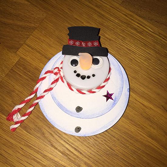 Basteln Mit Teelichter weihnachtszeit designblog