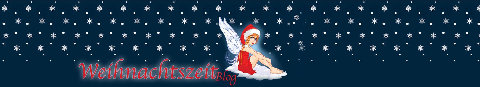 Weihnachtszeit - DesignBlog