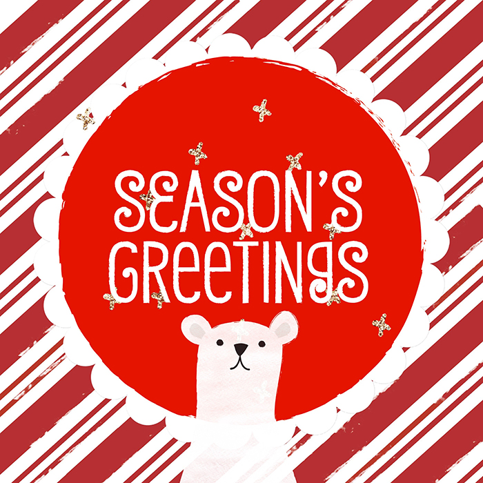Season Greetings 1